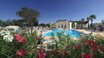Belambra Hotels Gruissan - Les Ayguades